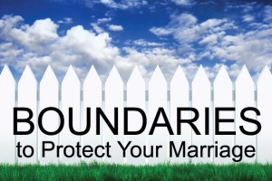 Protect Your Marriage